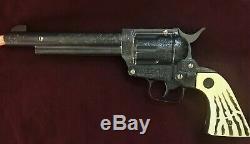 Nichols MUSTANG 500 Cap Gun
