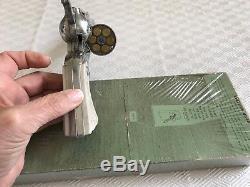 Nichols Stallion 41-40 Toy Cap Gun In Mint Condition With Original Box