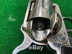 Nichols Stallion 45 Mark II Cap Gun
