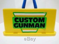 Nintendo Ray Gun Custom Gunman Set 1976 Rare Vintage