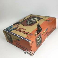 Nintendo ray gun SP electro lion with rifle retro vintage shooting about 800cm