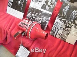 Original Flash Gordon type Wham-O Air Blaster Ray Gun