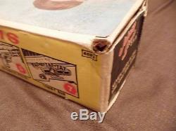 Original Rare Vintage 1964 Johnny Seven One Man Army Toy Rifle By Topper Gun