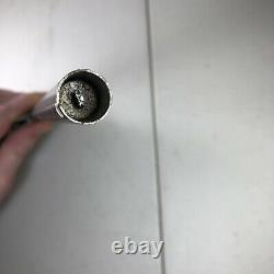 Rare 1930s Daisy BRONCHO Branco Toy Cork Gun Pop PISTOL- PLYMOUTH, MI AIR & BB