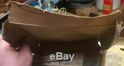 Rare Daisy Superman Krypto Ray Gun Projector Pistol With Box