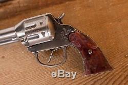 Rare Kilgore Lone Ranger Cast Iron Toy Cap Gun
