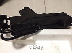 Rare Vintage 70s Japan MGC Ingram M-11 Model Cap Gun Full Set Free Shipping