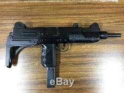 Toy Guns With Bullets Rare Vintage 70s...