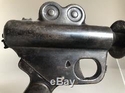 Rare Vintage Buck Rogers XZ-31 Rocket Pistol -1934 Ray Gun Raygun