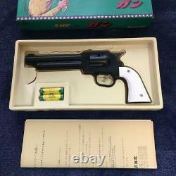 Ray gun SP gun 1970 vintage Nintendo Toy Japan NEW unused