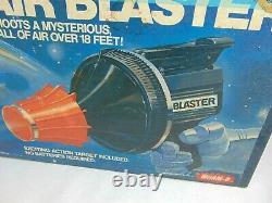 Retro Air Blaster Toy Gun by Wham-o! (Ca. 1978)