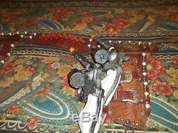 Roy Rogers Cap Guns and Holster
