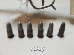 Roy Rogers Lone Star-BCM Gun Rare & Unfired