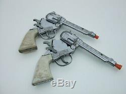 Roy Rogers Official Holster and Cap Gun Set