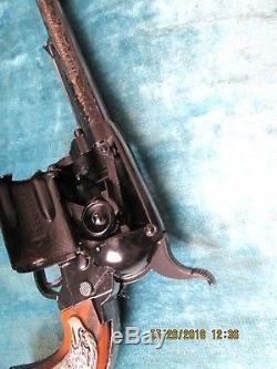 Seldom Seen Any More & Near Mint Unusual Marx Thunder Gun