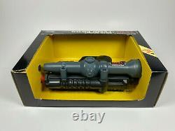 Star Wars Vintage Kenner Biker Scout Laser Pistol Role Play Toy Gun MIB New