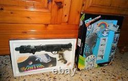 Th3 Thitan Gun Flash Pistol Project Space Connection Set Edison Eg 70's Mib
