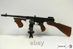 Thompson C1928 A1 Submachine gun by Denix