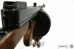 Thompson M1921 Submachine gun by Denix