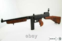 Thompson M1928 Submachine gun by Denix