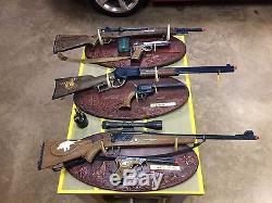 Topper Johnny Eagle Gun Sets