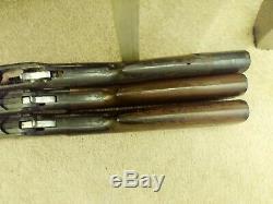 Toy Cap Gun-3 Vintage 1950s Mattel Winchester Saddle Gun Cap Rifle