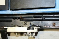 Vintage 007 James Bond Attache Case Gun Codebook Multiple Products NY 1965