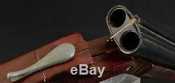 Vintage 1955 Dragnet Toy Riot Gun Cap Gun by Knickerbocker Sherry TV Inc