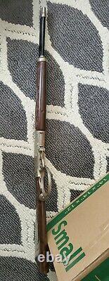 Vintage 1958 Hubley The Rifleman Flip Special Cap Gun Toy Rifle Excellent Shape