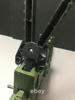 Vintage 1960s Johnny 7 Seven Topper One Man Army OMA Machine Gun