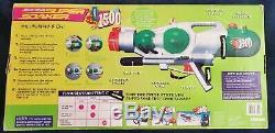 Vintage 1998 Larami SUPER SOAKER CPS 1500 Squirt Gun Water Toy NEW
