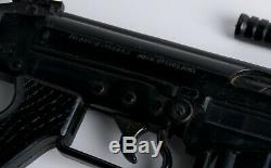 Vintage Airfix plastic F. N toy Rifle 76 cm gun