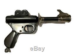 Vintage Buck Rogers Xz-31 Rocket Pistol, Daisy Atomic Space Ray Gun, Pristine