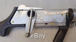 Vintage Buddy L Toy Spitfire Cap Or Clicker Firing Tommy Gun Machine Gun Rare