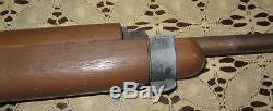 Vintage Crosman M1 M-1 Carbine BB Gun Toy Air Rifle Crosman Arms Co