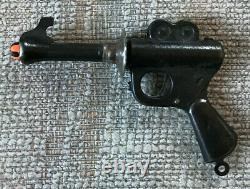 Vintage Daisy Buck Rogers Atomic Pistol Space Toy Ray Pop Gun