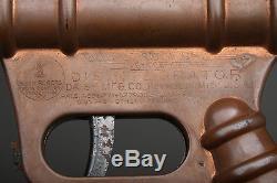 Vintage Daisy Mfg Buck Rogers 25th Century Disintegrator Toy Ray Gun, 1930s