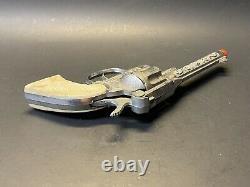 Vintage Early 1950s Kilgore Eagle No 227 Kids Toy Replica Cap Gun & Original Box