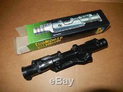 Vintage Edison Giocattoli ZK 235 Toy Cap Gun No. 422 1983