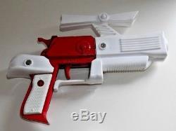 Vintage Flash Gordon Lone Star Pistol Ray Cap Gun 1981 Rare Excellent B837