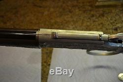 Vintage Hubley The Rifleman Cap Gun Rifle