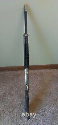 Vintage Hubley The Rifleman Flip Special Cap Gun Works Great