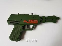 Vintage Johnny Seven OMA rifle gun by Topper Toys with original box-WOW