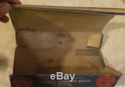 Vintage Kenton Gene Autry Toy Cap Gun with Original Box