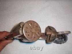 Vintage Kilgore Big Horn Cap Gun Works