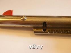 Vintage Long Tom Roy Rogers Kilgore Cap Gun