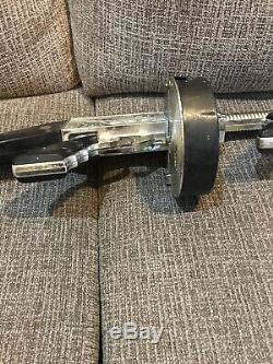Vintage Nichols Fury F-500 Space Toy Rocket Cap Gun