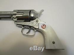 Vintage Nichols Stallion 45 Mark II Cap Gun Wow