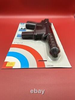 Vintage Nos 1986 Larami Z-matic Tec-9 Classic Cap Gun Toy! Sealed