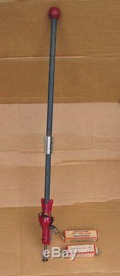 Vintage Novelty Walking Cane Cap gun
